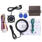 Recommandé Engine Start Stop Keyless Entry System PKE Security Alarm Push Button RFID Sensor Remote for Car Auto SUV