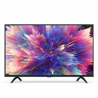 Xiaomi Mi TV 32 Inch DVB-T2/C Voice Control 1GB RAM 8GB ROM 5G WIFI bluetooth 4.2 Android 9.0 HD Smart TV Television International Version