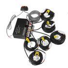 Meilleurs prix 12V HID Bulbs Hide Away Emergency Hazard Warning Flash Strobe Light System Kit