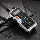 Meilleurs prix Baofeng UV-860 Dual Band Frequency Two Way Radio 136-174/400-520Mhz Ham CB Radio 128 Channels Walkie Talkie