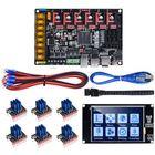 Acheter BIGTREETECH SKR Pro V1.1 Control Board + TFT35 Touch Screen V2.0+ 6Pcs TMC2208 V3.0 UART Driver Kit for 3D Printer Part Parts Reprap