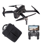 Les plus populaires SJRC F11 PRO GPS 5G Wifi FPV With 2K Wide Angle Camera 28 Mins Flight Time Brushless Foldable RC Drone Quadcopter RTF