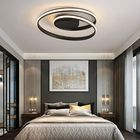 Most Popular Modern Art 40W LED Ceiling Light Chandelier Lighting Pendant Lamp Fixture with Remote
