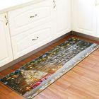 Acheter au meilleur prix 60 x 170cm Anti-Skid Christmas Area Rugs Carpet Floor Mat Home Kitchen Bedroom