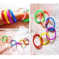 Creative Bracelet Brace Lace Ball Pen