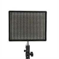 Aputure Amaran AL-H528C LED Video Light Color Temperature Adjustment