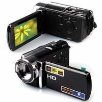 1080P Digital Video Camcorder Full HD 16 MP 16x Digital Zoom DV Camera