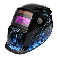 New Pro Auto Darkening Welding/Grinding Helmet Mask MIG TIG ARC TDB