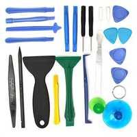 25 in 1 Repair Opening Pry Tools Set Kit Repair Tools For Tablet Cell Phone