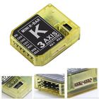 Meilleurs prix KBAR V2 5.3.4 Pro K8 3 Axis Gyro Flybarless System