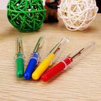 Cross Stitch Clothes Cusp Seam Ripper Household Sewing Tools for Home