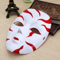 Streak Mask Hip-hop April Fool's Day The Night Of Mask