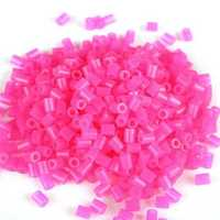 1000pcs 2.6mm Mini Soft Iron Fuse Hama Beads Artkal Beads DIY Toy