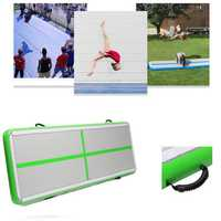 118x39x4inch Airtrack Gymnastics Mat Inflatable GYM Air Track Mat For Tumbling Training Equipment