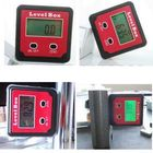 Les plus populaires XB-90 360 Degree Precision Digital Bevel Angle Protractor Inclinometer Level Box with Magnet Base