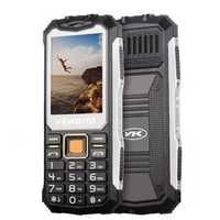 VKWORLD Stone V3S Waterproof Shatterproof Dustproof Dual SIM 2200mAh Long Standby Mobile Phone