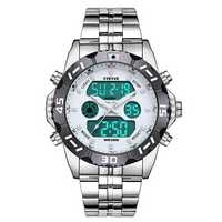 STRYVE S8011 Dual Display Digital Watch