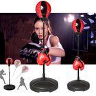 Acheter au meilleur prix Desk Boxing Sand Bag Adjustable Standing Speed Ball Boxing Target Stress Release Exercise Equipment