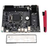 Micro ATX Motherboard DDR3 1066 Main Computer for Intel H55 LGA Socket 1156