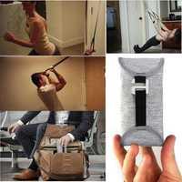 KALOAD Polyester Fitness Training Belt Multifunction Portable Sport Pocket Monkii Suspension Sling
