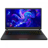 XiaoMi Gaming Laptop Original Intel Core I7-8750H GTX 1060 6GB GDDR5 16GB RAM DDR4 256GB 1TB HDD 15-6 Inch