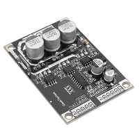 DC 12V-36V 15A 500W Brushless Motor Controller Hall BLDC Driver Board Support Hall Motor
