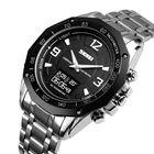 Most Popular SKMEI 1464 Military OLED Display Compass Dual Display Watch