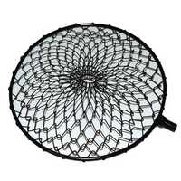 14cm Diameter Fishing Mesh With Rod Ice Fishing Hand Net Fishing Tool