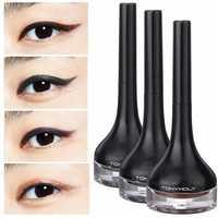 Long Lasting Eyes Liner Gel Waterproof Liquid Pencil Pen Makeup