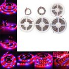Offres Flash 0.5M/1M/2M/3M/4M/5M SMD5050 Red:Blue 3:1 Full Spectrum LED Grow Strip Light Plant Lamp