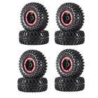 Recommandé 4PCS AUSTAR 2.2 Inch Inflatable Tires Wheel Rims for 1/10 RC Climbing Rock Crawler Truck
