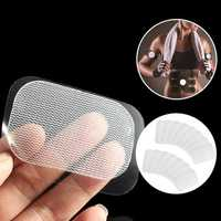 30Pcs Replace Gel Sheet Pads For Abdominal Health Stick