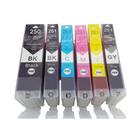 Good price ZSMC Ink Cartridge Plug Suitable For Canon PGI25 Canon Pixma ip7220/MG5420/MX922/MG6320 Compatible Ink Cartridge