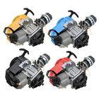 Discount pas cher 2 Stroke Engine 49cc For Motor Motorbike Mini Dirt Pocket Bike ATV Quad
