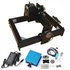 Meilleur prix 10W High Precision Professional DIY Desktop CNC Laser Engraver Cutter Engraving Wood Cutting Machine Router DC 12V 4A