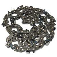 10inch Chain Saw Saw Chain Blade 3/8inch LP .043 Gauge 40DL