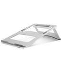 Recommandé High Quality Portable Laptop Stand Aluminium Alloy For MacBook Tablet Holder With Cooling Function