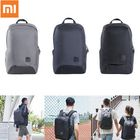 Acheter Original XIAOMI Waterproof Backpack Classic Business Backpacks 23L Capacity Cooling Decompression Students Laptop Bag Men Women Travel Bags For 15-inch Laptop