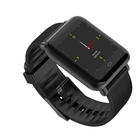 Recommandé Bakeey Q9 Continuous HR Blood Pressure Monitor Multi-sport Mode Color Dials IP67 Smart Watch