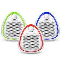 1200W Ceramic Heater Mini Portable Electric Ceramic Fan Heater for Bathroom Office