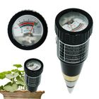 Meilleurs prix Handheld Moisture Humidity Meter PH Tester for Garden Soil Metal Probe VT-05 10-80% Hygrometer