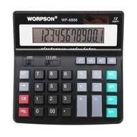 Worpson WP-8888 Desktop Computer Business Financial Calculator