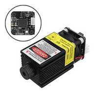 FB03-500 500mW 405nm Blue Violet Laser Module 2.54-3P TTL/PWM Modulation DIY Engraver for EleksMaker