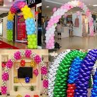 1 Set Balloon Arch Column Base Water Balloon Arch Kit Party Decoration Toys