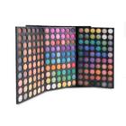 Meilleur prix POPFEL 180 Earthy Colorful Eye Shadow Palette