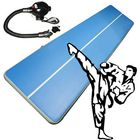 Recommandé 157x79x8inch Airtrack Gymnastics Mat Inflatable GYM Air Track Mat Gym Mat Tumbling Cheerleading Pad with Pump