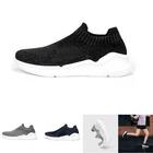 Meilleurs prix [FROM XIAOMI YOUPIN] FREETIE Antibacterial Waterproof Men's Sneakers Ultralight Breathable Comfortable Sports Walking Running Shoes