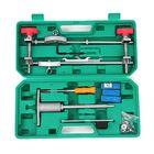 Bon prix DANIU Wooden Door Lock Opener Tools Set Fingerprint Locksmith Installing Refitting Lock Tools Wooden Door Reaming