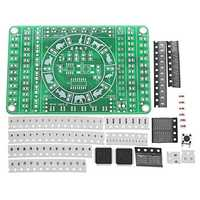 EQKIT® SMD Component Soldering Practice Board DIY Electronic Production Module Kit