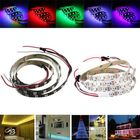 Prix de gros 1M WS2812 IC SMD5050 Dream Color RGB Non-Waterproof LED Strip Light Individual Addressable DC5V